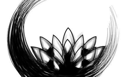 The Story of How Zen Began.