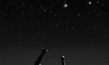 Pluck Them Away From the TV & Show Them a Sky Flooded with Stars.