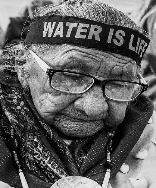 I Stood with Standing Rock {Part 1}