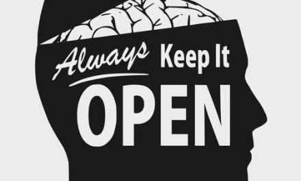 Open Your Mind: Beyond Faith & Doubt