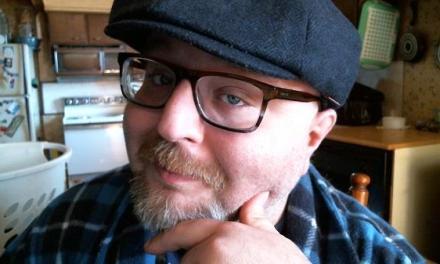 The Tattooed Team Spotlight: John Lee Pendall, Editor, Podcast Team & Sound Editor