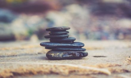 Dropping Buddhism…and Coming Back