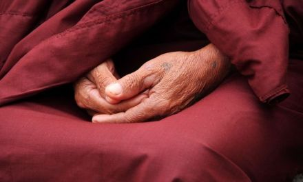The Main Goal of Practice: Demystifying Buddhism