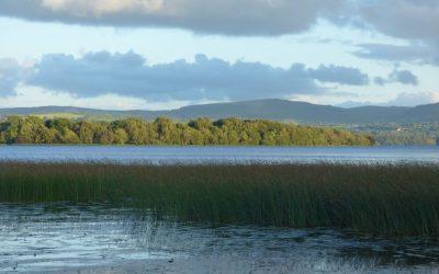 An turas bóthair na hÉireann (The Irish road trip)