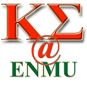 Kappa Sigma at ENMU