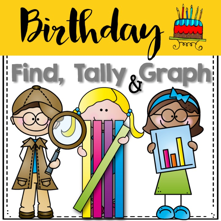 birthday-find-tally-graph