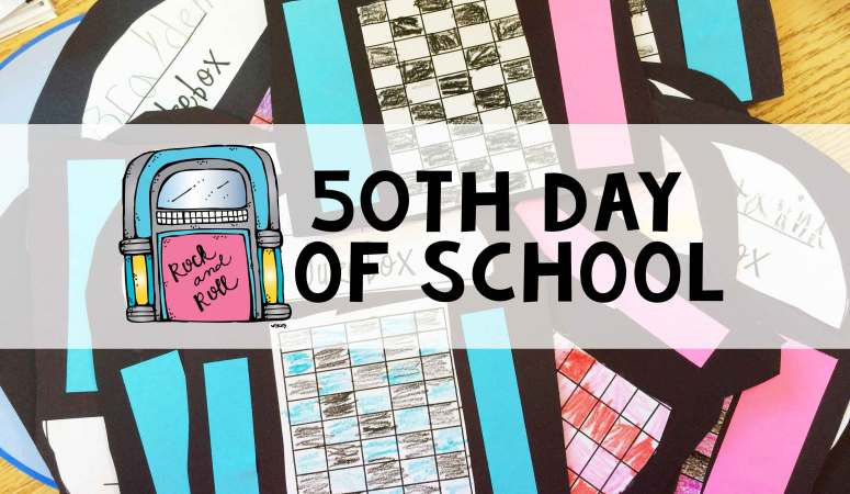 50th Day of School (2014)