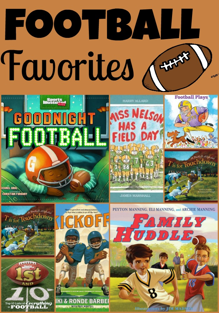 football books Collage