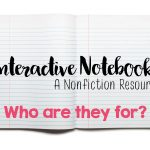 Interactive Notebooks- Who are They For?