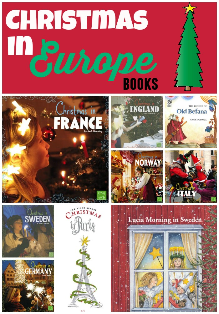 christmas-europe-collage