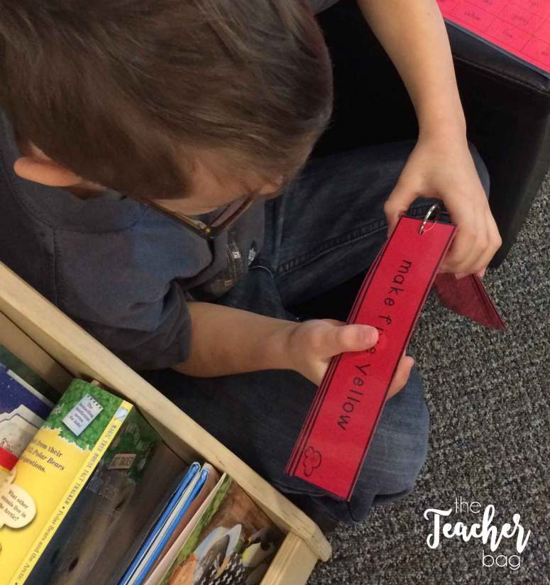 pop phrases for practicing sight word fluency
