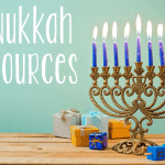 Hanukkah Ideas and Resources