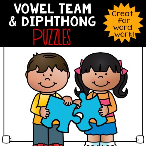 vowel-team-diphthong-word-puzzles