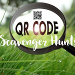 QR Code Scavenger Hunts (Freebie)
