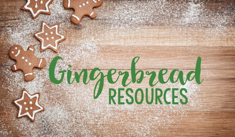 Gingerbread Resources