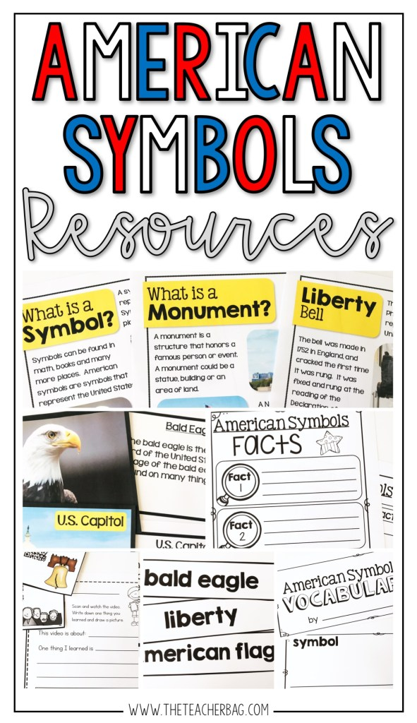 American-Symbol-Resources