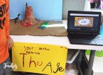 Genius Hour stop motion movie