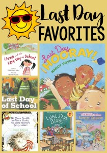 Last day of school favorites
