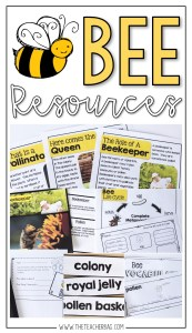 bee resources image