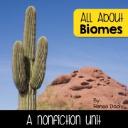 Biomes Nonfiction Unit