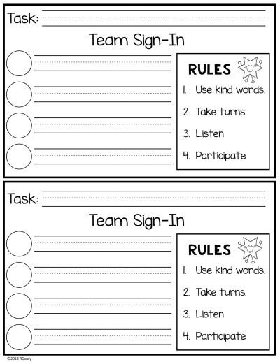 collaboration team sign-in