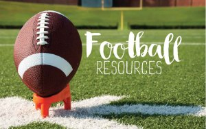 football resources slider new