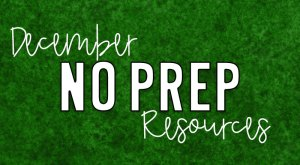 december-no-prep-resources-cover