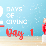 Hot Chocolate Party Incentive – 12 Days of Giving Day 1