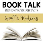 Giraffe Problems {A Book Talk}