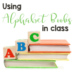 Using Alphabet Books in the Classroom