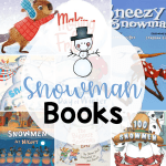 Favorite Snowman Books For The Classroom