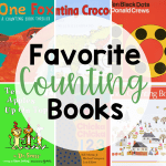 The Best Counting Books for the Classroom