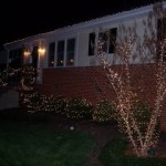 Operation Christmas Lights – The End Result