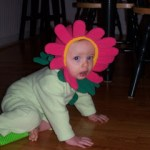 Our Little Flower