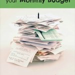 5 Tips for Working Your Monthly Budget