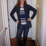Frugal Fashion Friday – Snuggle-y Sweater Edition