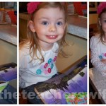 Savannah's 3rd Birthday Celebration