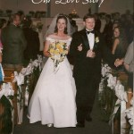 Our Love Story Told {Part Three: Important Firsts}