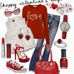 Frugal Fashion Friday – Casual Valentine's Outfit Ideas