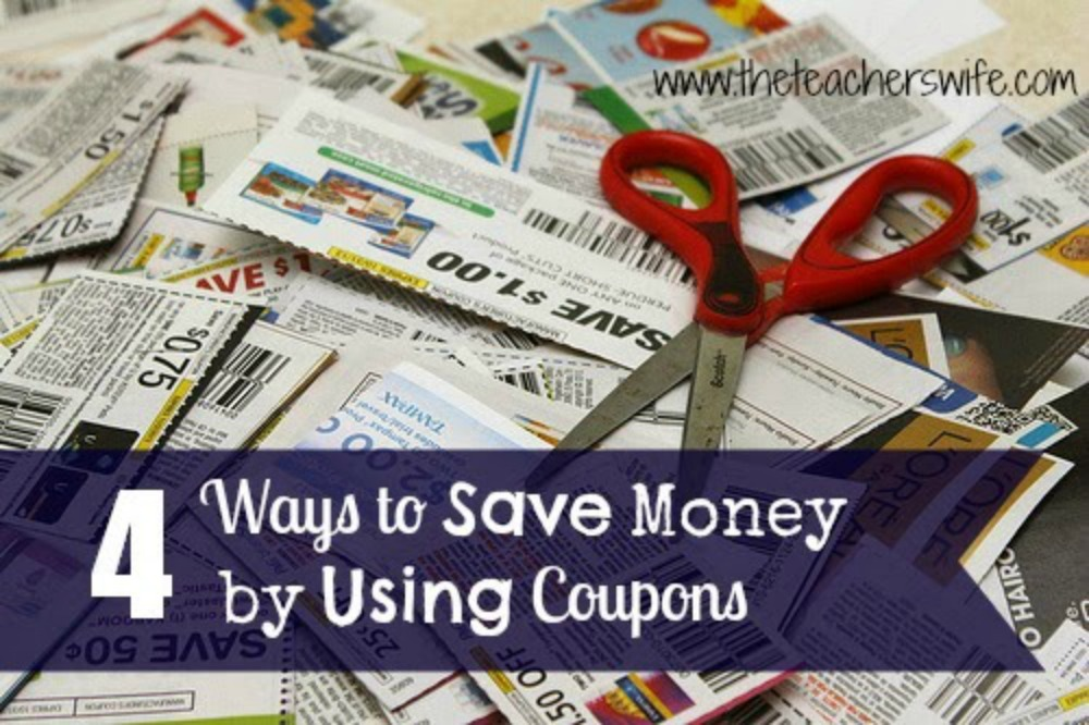 Coupons are a great way to save some money. Find out how you can use them to save the most!