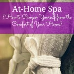 At-Home Spa