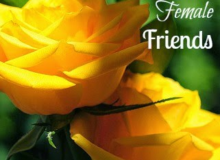 4 Reasons to Invest in Your Female Friends