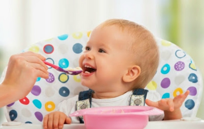 Making baby food is a great way to save money and it's so much easier than you might think!