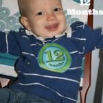 Davis at 12 Months
