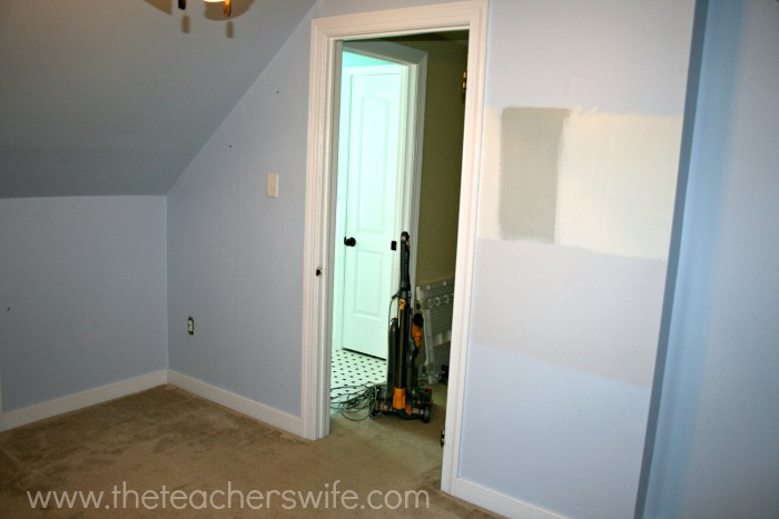 How to Prepare a Room for Paint