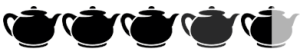 4half5-Teapots
