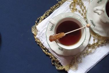 Tea Time with Chambre De Sucre