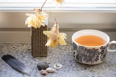 essential tea tools