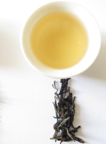 canadian tea tasting