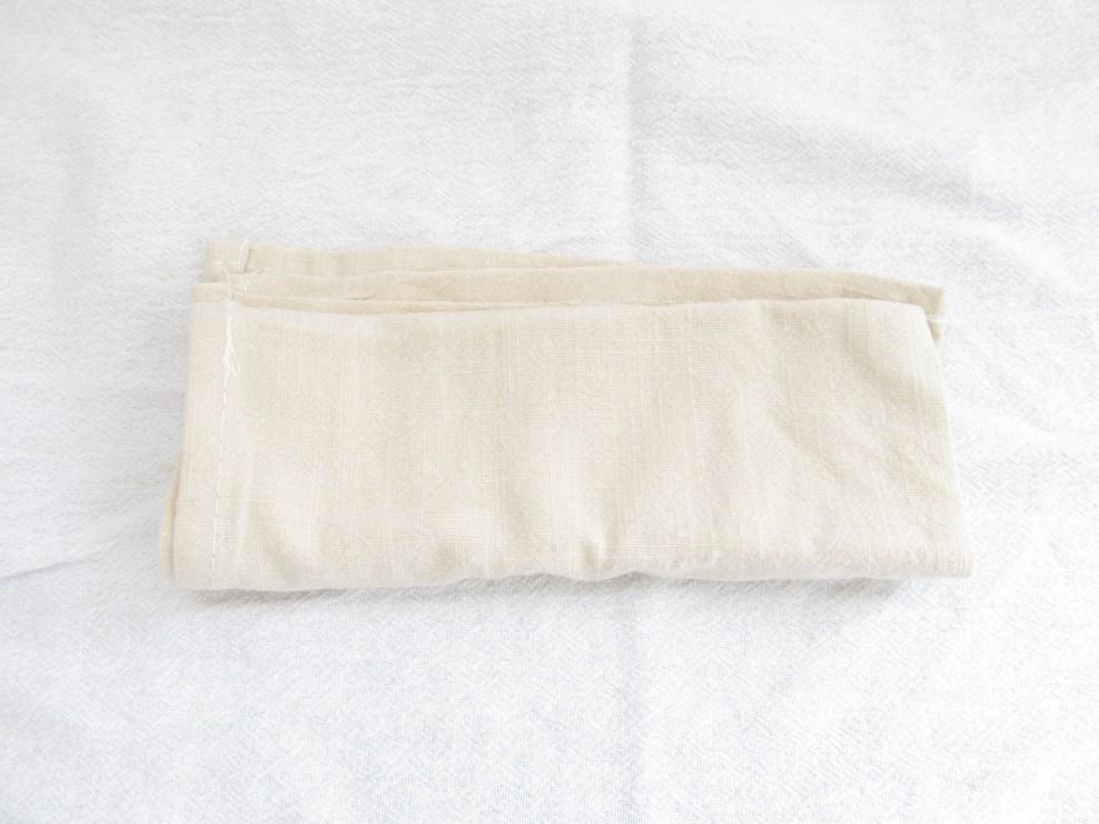 matcha cloth